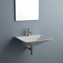 LAVABO EDGE 59X54 THIN